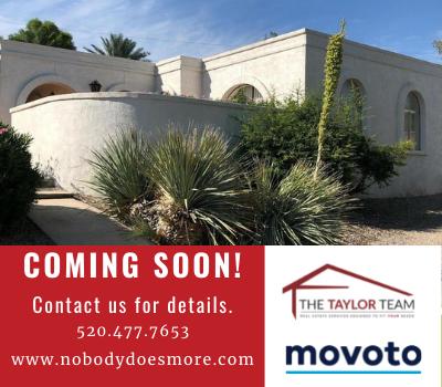 3071 W Camino Camelia Tucson AZ 85745