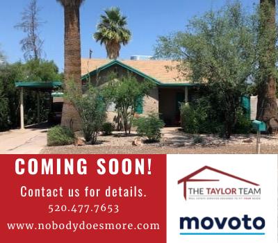 4937 E 2nd Street Tucson AZ 85711 - COMING SOON